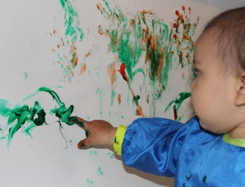Why Young Children Need Creative Outlets