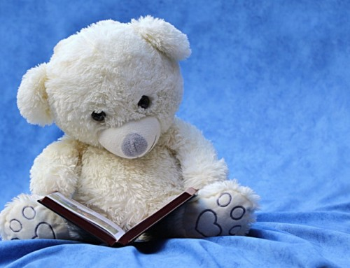 11 Reasons You Should Be Reading To Your Child