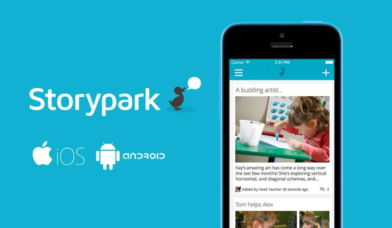 6 Reasons We Love and Use Storypark for Parent ...