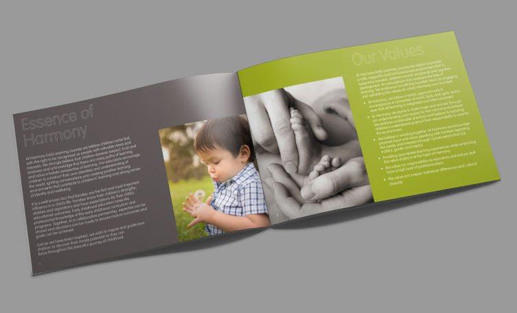 Harmony Parent Handbook