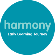 Harmony Learning Logo