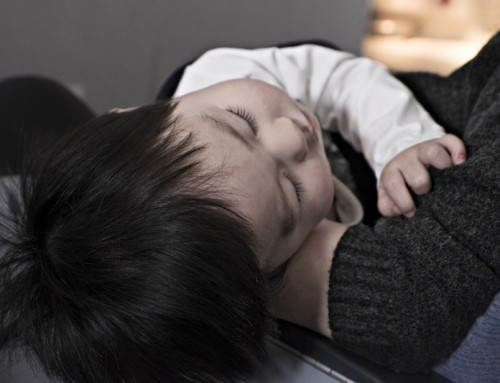 How To Keep Your Child Healthy During Flu Season